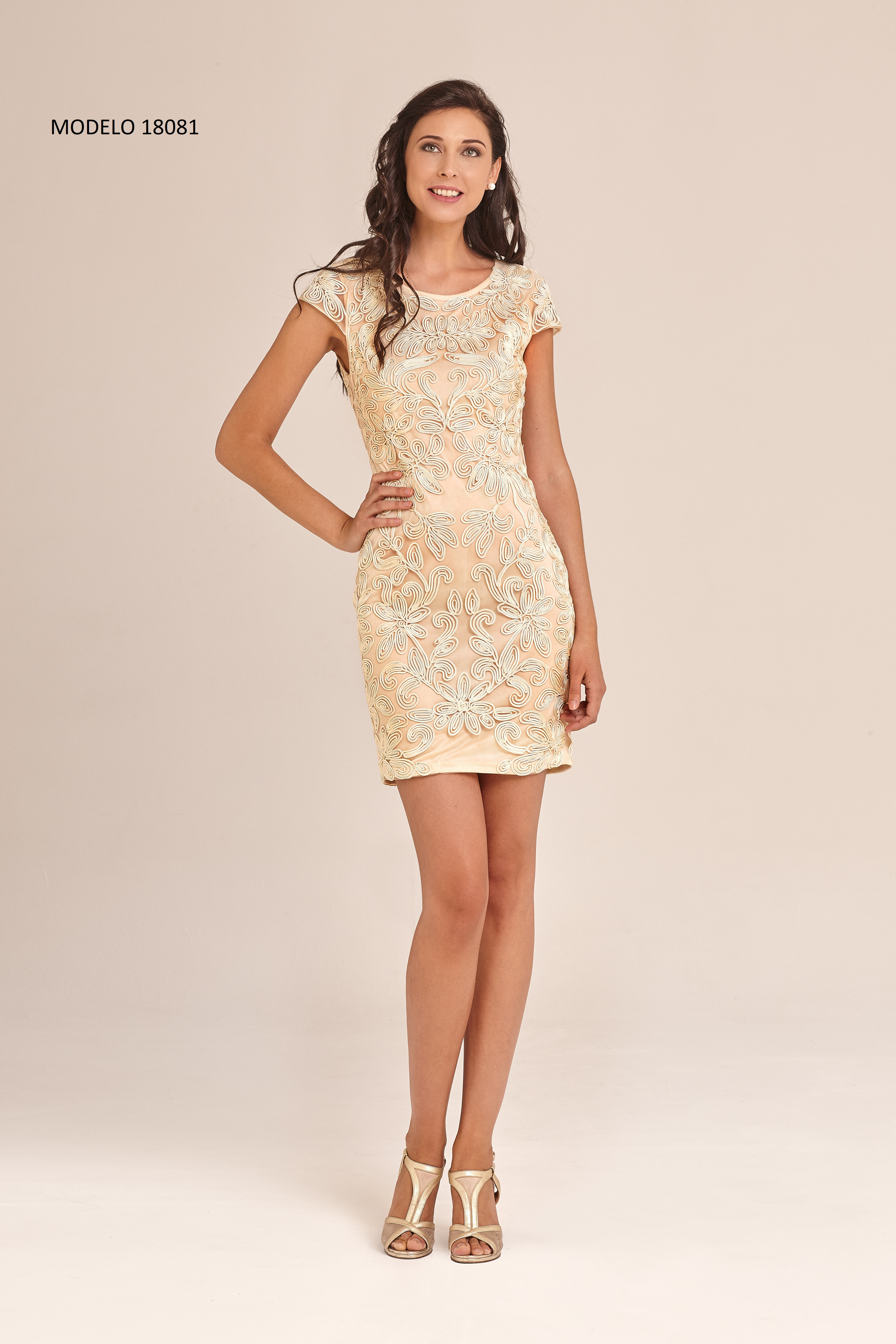 18081 vestido fiesta lentejuelas
